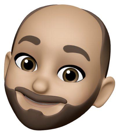 Mehdi Aroui Avatar smile