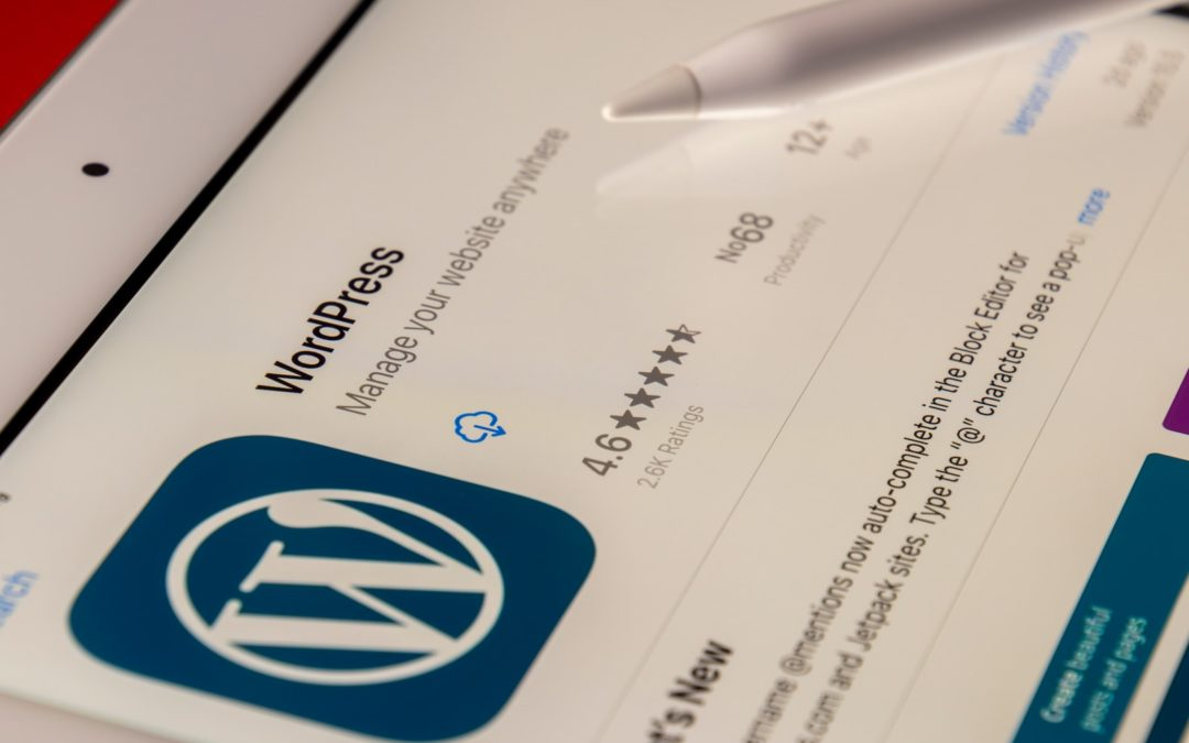 Viele sinnvolle WordPress PlugIns 2021